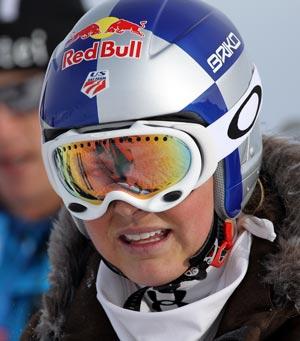 oakley ski athletes
