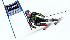 SKI ALPIN - FIS WC Ofterschwang, RTL, Damen