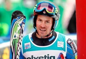 SKI ALPIN - FIS WC Adelboden, Slalom, Herren