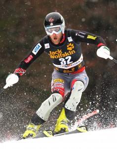 SKI ALPIN - FIS WC Kranjska Gora, Slalom, Herren