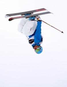 FREE STYLE - FIS WM 2011 Deer Valley/Park City, Half Pipe