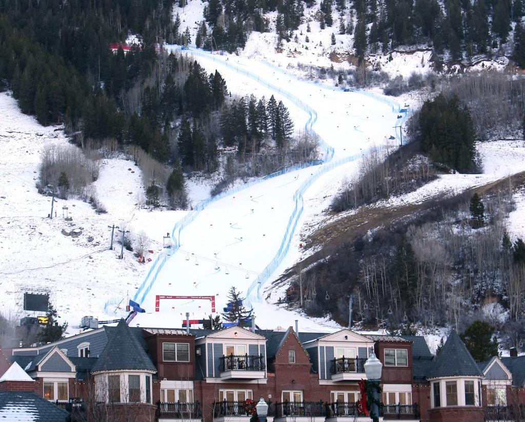SKI ALPIN - FIS WC Aspen, Vorberichte