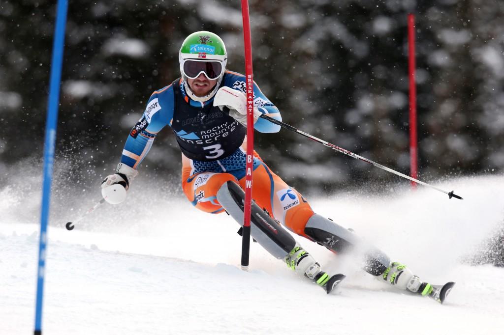 SKI ALPIN - FIS NorAm Cup, Slalom, Herren