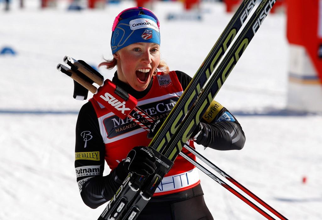 SKI NORDISCH - FIS WC Lahti