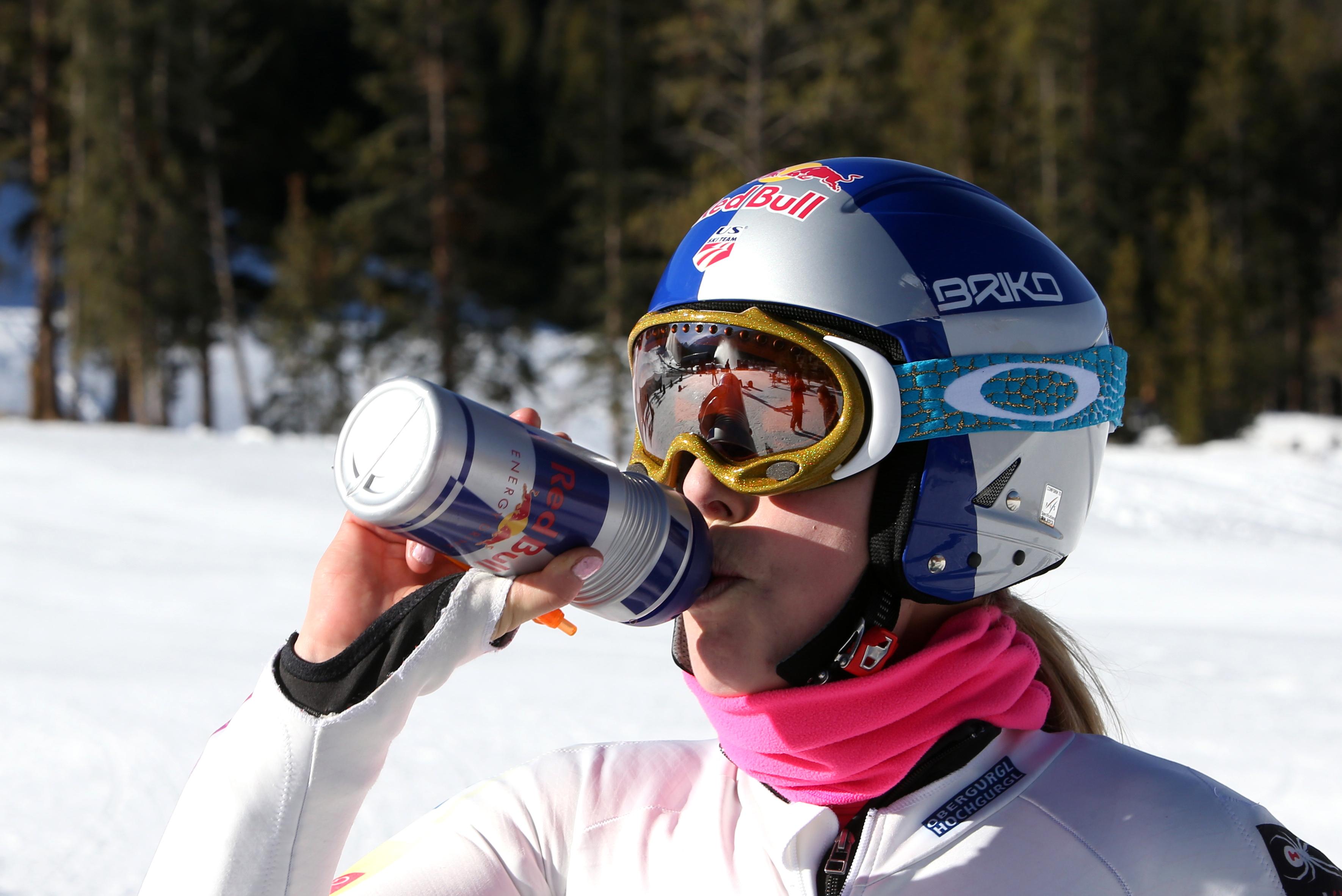 SKI ALPIN - US Ski Team, Training, Damen