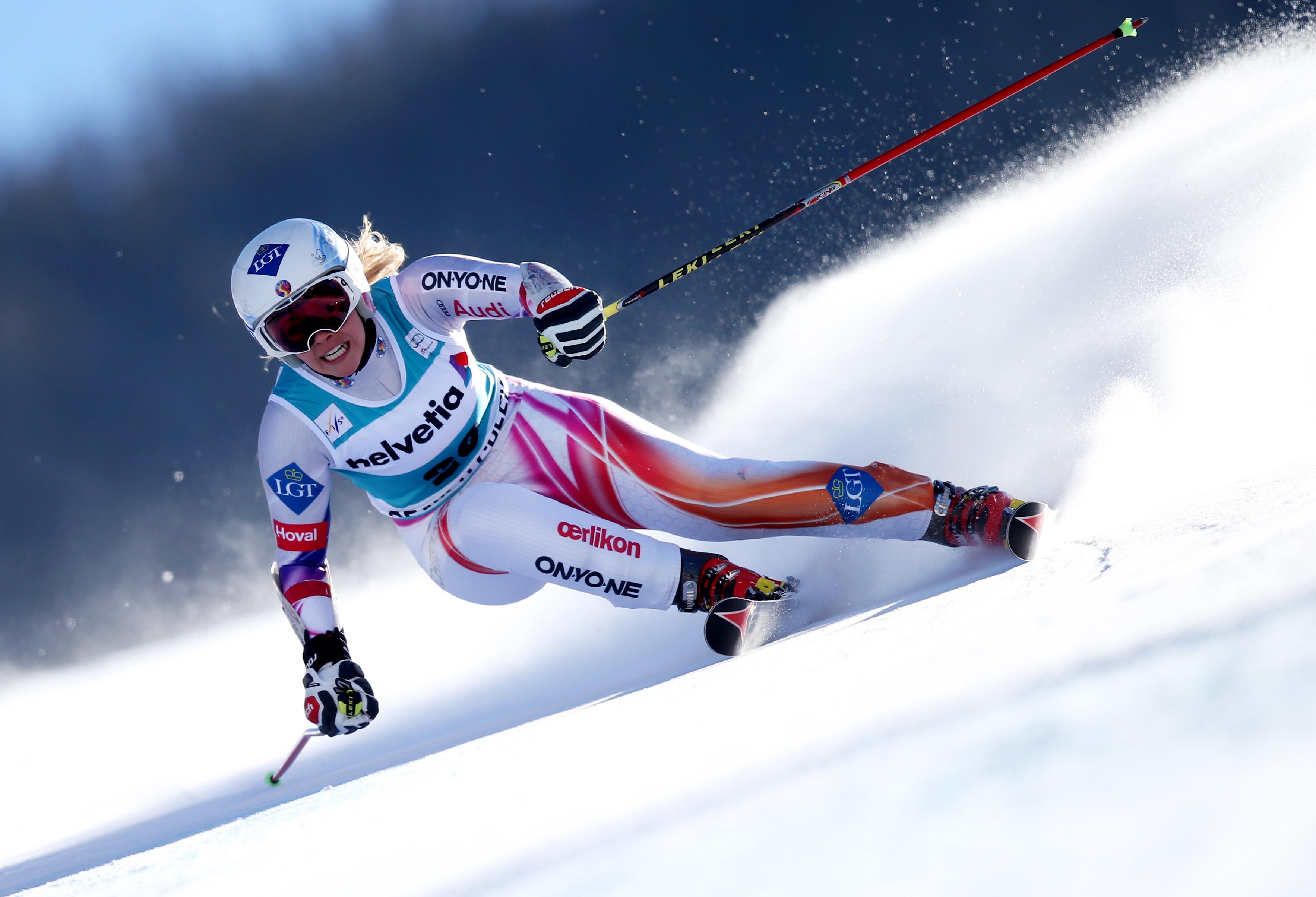 ski alpin weltcup damen