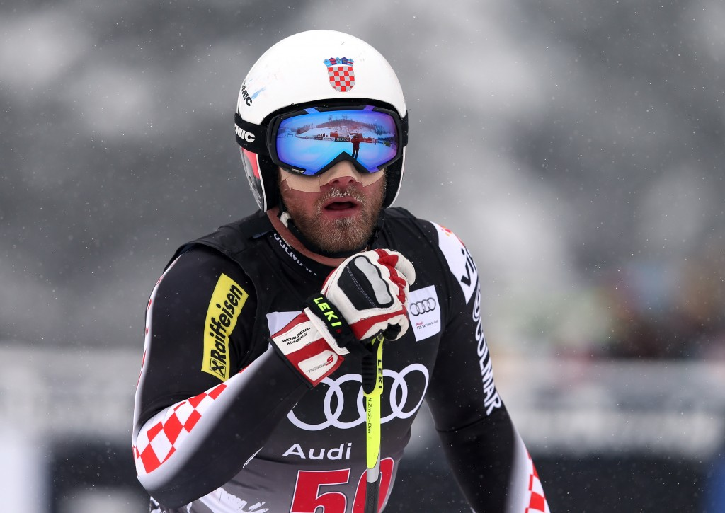 Zrncic-Dim competing in Beaver Creek (GEPA/Christian Walgram)