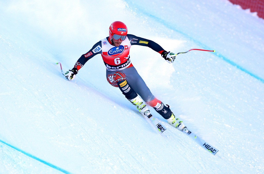 SKI ALPIN - FIS WC Bormio, Abfahrt, Herren, Training