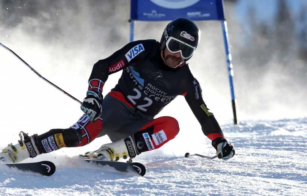 SKI ALPIN - FIS NorAm Cup, RTL, Herren