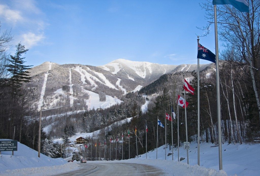 Whiteface will host the 2015 alpine events (ORDA/Dave Schmidt)