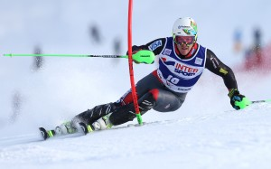 Ted Ligety is one racer who will benefit from the rule change. (GEPA/ Christian Walgram)