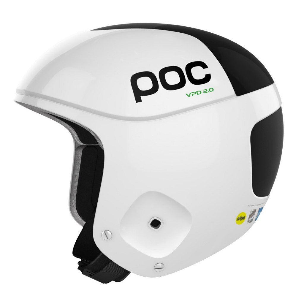 The new POC Skull Orbic H.I. MPS.
