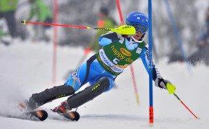 SKI ALPIN - FIS WC Kranjska Gora, Slalom, Damen