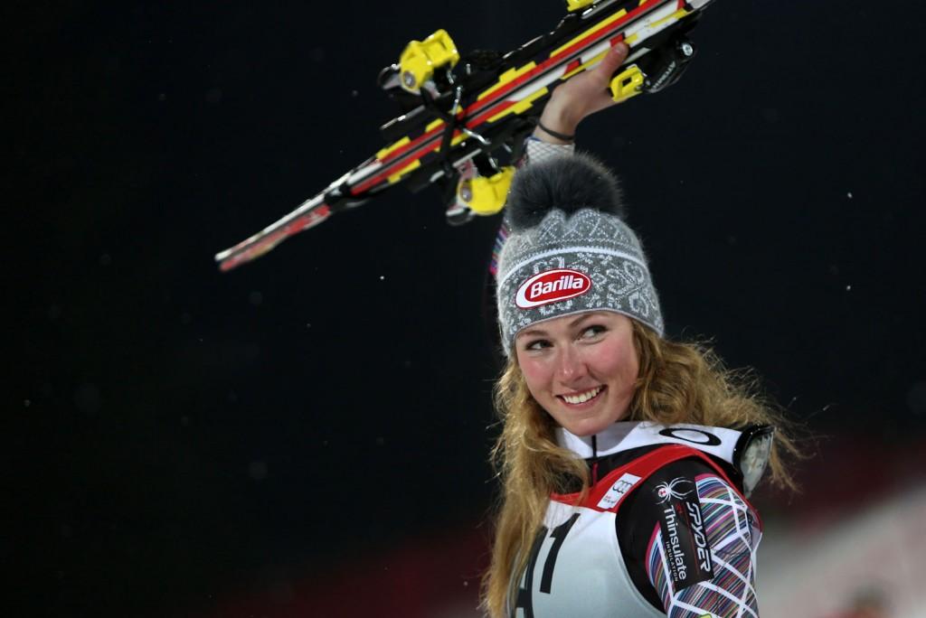 Mikaela Shiffrin (GEPA)