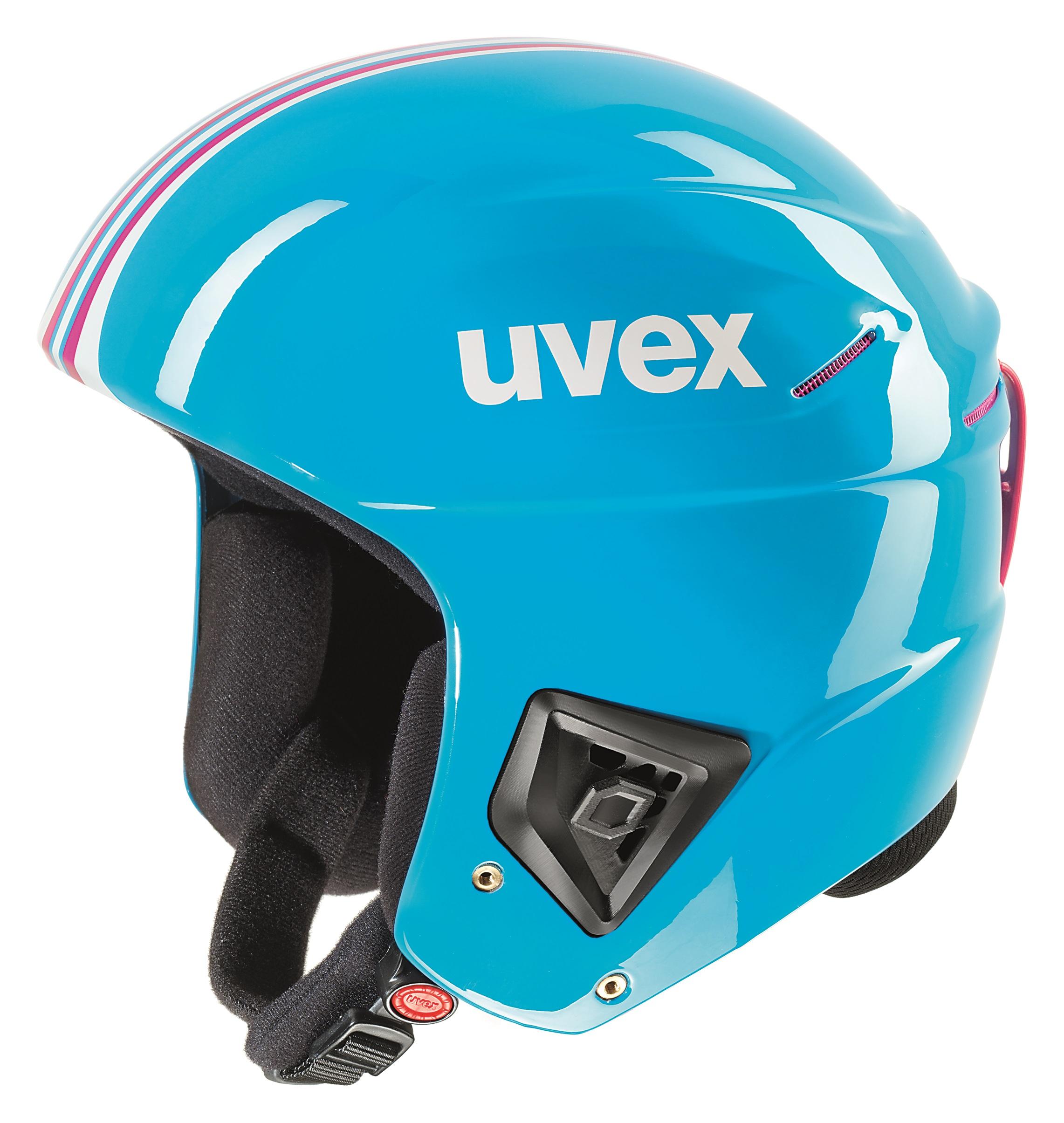 uvex Sports _ SKI- / WIntersports-Kataloge  2011/12 - 2014/15 _ Helmets