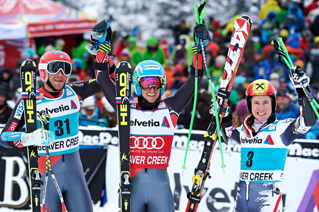 VIP credentials give you unparalleled access to the World Championships experience. USSA/Jesse Starr