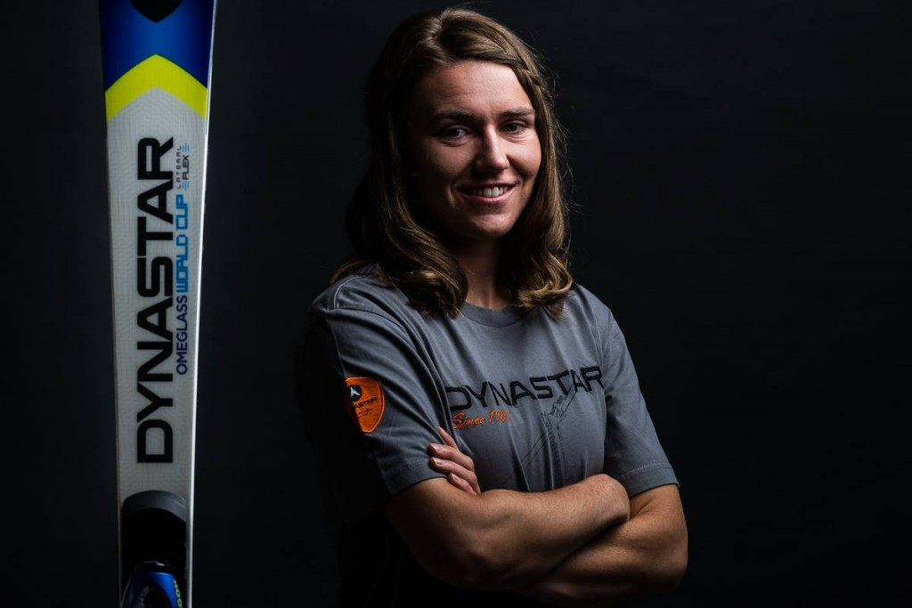Fabienne Suter moves to Dynastar equipment after years on Stoeckli.