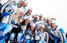 Ski Team Sweden Alpine gets ready for a new season. SSF
