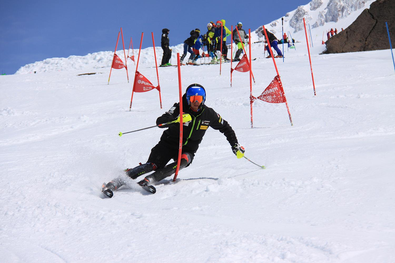 Alpine Skiing | LMAM
