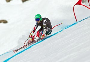 U.S. Ski Team, Travis Ganong, Portillo, Ski Racing
