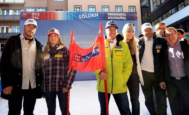 Lindsey Vonn, Bode Miller, Ted Ligety, Julia Mancuso, World Cup, Ski Racing, U.S. Ski Team