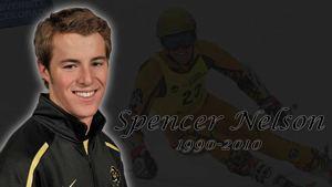 Spencer Nelson