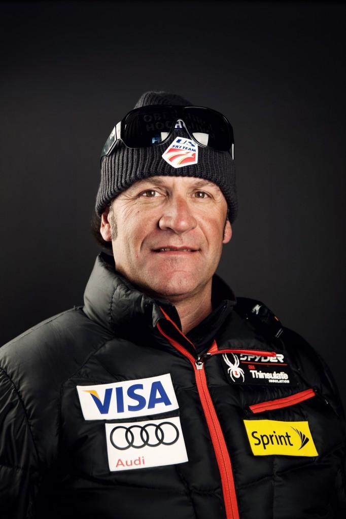2013-14 U.S. Alpine Ski Team Photo: Sarah Brunson/U.S. Ski Team