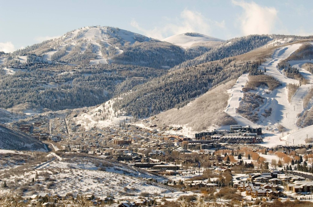 Park City, Utah will host the 2019 FIS World Championships in freestyle, freeskiing, and snowboard. Visit Park City