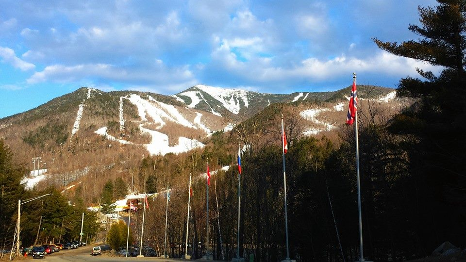 Whiteface Mountain, home of the 1980 Winter Olympics, will host the 2015 NCAA Championships alpine events.